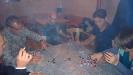 Pokerturnier Oktober 2015