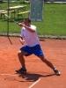 Tenniseinzelturnier Loosdorf